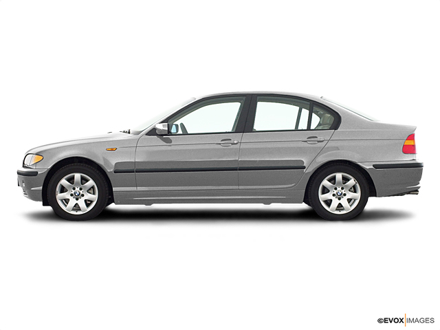 2002 BMW 325i Vehicle Photo in Atlanta, GA 30350