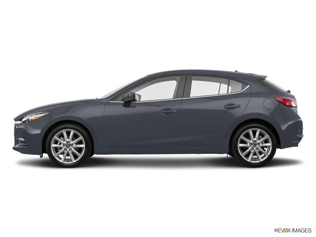 certified car 2017 machine gray metallic mazda mazda3 5 door touring 2 5 auto for sale in wa. Black Bedroom Furniture Sets. Home Design Ideas