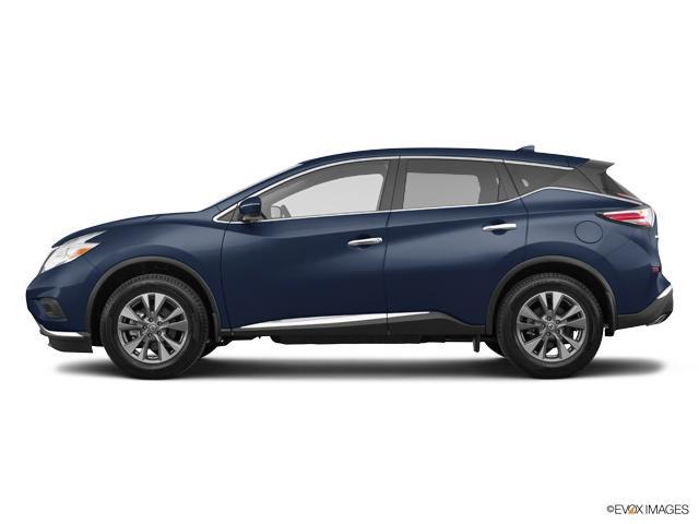 2017 Nissan Murano at Lynn Layton Nissan in Decatur, AL ...