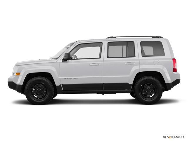 Chevrolet Accessories Junction City >> 2017 Jeep Patriot for sale in Junction City - 1C4NJPBA1HD119164 - Guaranty Locally Owned Chevrolet