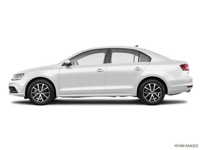 Used 2017 Volkswagen Jetta (White) for Sale in Rockville, Near Washington DC - VIN ...