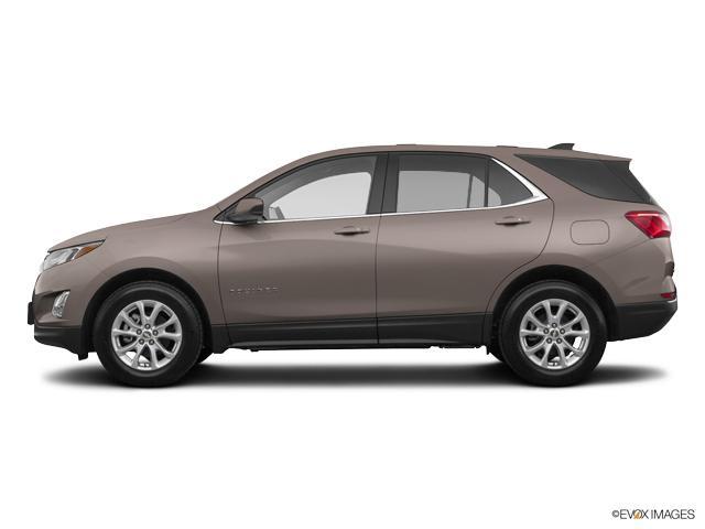 New Chevrolet Equinox Inventory Lansing >> 2018 Chevrolet Equinox FWD LT Sandy Ridge Metallic 4D Sport Utility   New Hudson - BF8T675061A