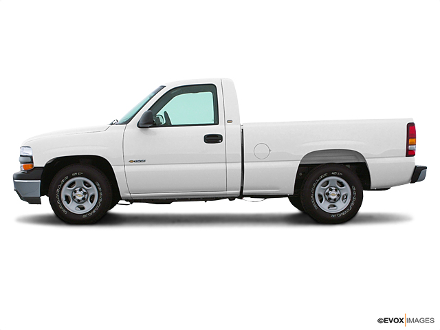 2002 Chevrolet Silverado 1500 Vehicle Photo in Saginaw, MI 48609