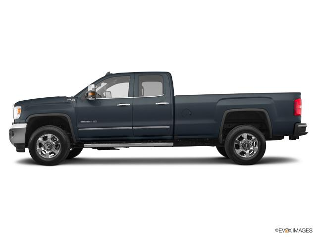 New 2018 Gmc Sierra 2500hd Double Cab Standard Box 4 Wheel