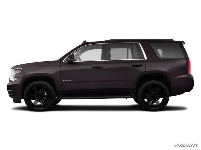 New 2018 Tungsten Metallic Chevrolet Tahoe 4WD Premier For ...