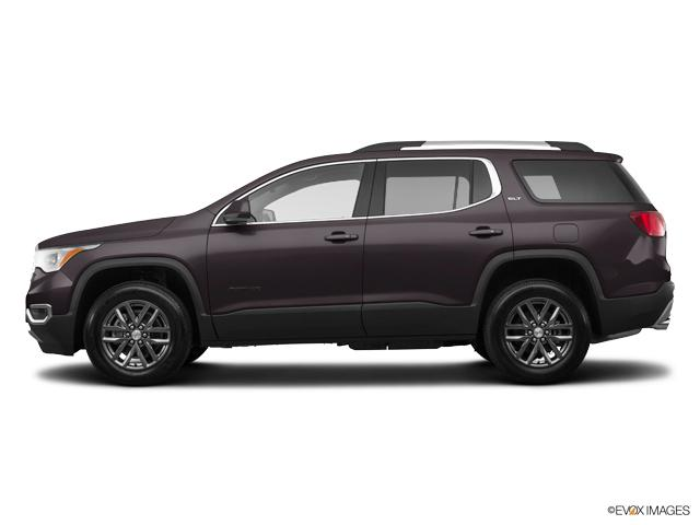New 2018 GMC Acadia for Sale in Harrisburg, PA ...