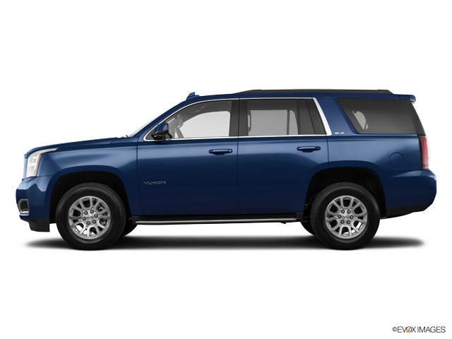 Dark Sapphire Blue Metallic 2018 GMC Yukon: New Suv for ...