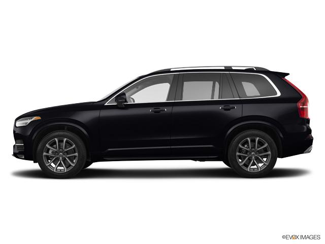 2018 Volvo XC90: Onyx Black Metallic for sale in Norristown, PA