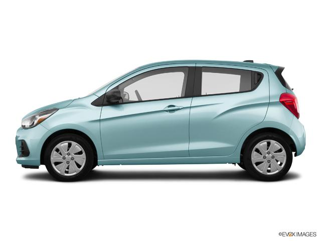 Advantage Chevrolet Hodgkins >> New Car 2018 Mint Chevrolet Spark Hatch LS (Manual) For Sale in Bolingbrook | KL8CA6SA1JC472154