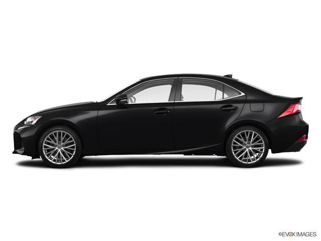 New 2018 Lexus IS 300 Caviar: Car for Sale - JTHBA1D29J5064614