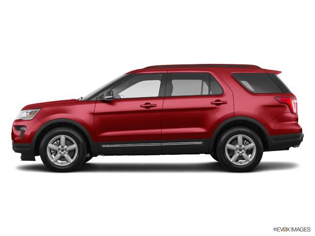 2018 ford explorer for sale in siloam springs 1fm5k7dh2jgc05445 superior ford inc. Black Bedroom Furniture Sets. Home Design Ideas