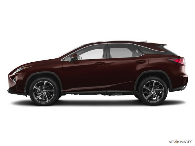 New 2018 Lexus RX 350 Autumn Shimmer: Suv for Sale ...