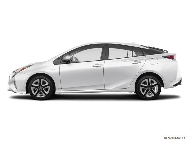 Phil Long Hyundai >> Colorado Springs Blizzard Pearl 2018 Toyota Prius: New Car for Sale - DT47617