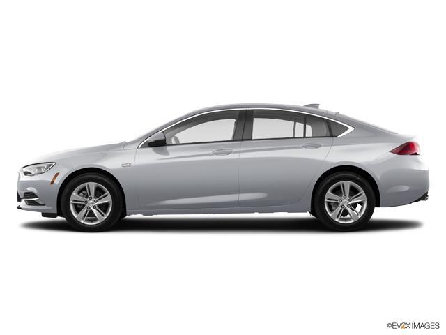 Ronsonet Buick GMC | Lake City Dealer