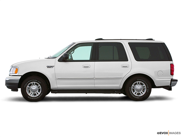 2002 Ford Expedition Vehicle Photo in Austin, TX 78759
