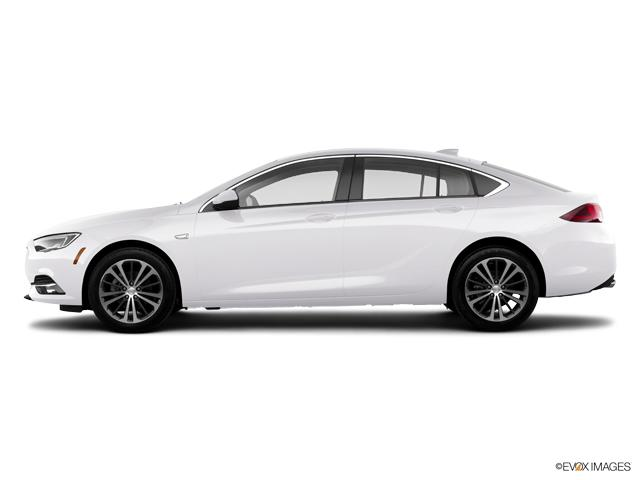 New 2018 Buick Regal Sportback Car For Sale In Lake City ...