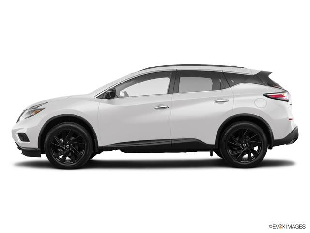 2018 Nissan Murano for sale in Oklahoma City