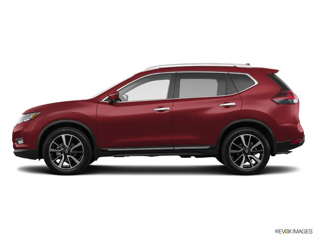 2018 Nissan Rogue For Sale In Monroe 5n1at2mv7jc811612
