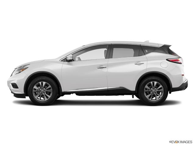 baton rouge pearl white 2018 nissan murano new suv for sale xe16826. Black Bedroom Furniture Sets. Home Design Ideas