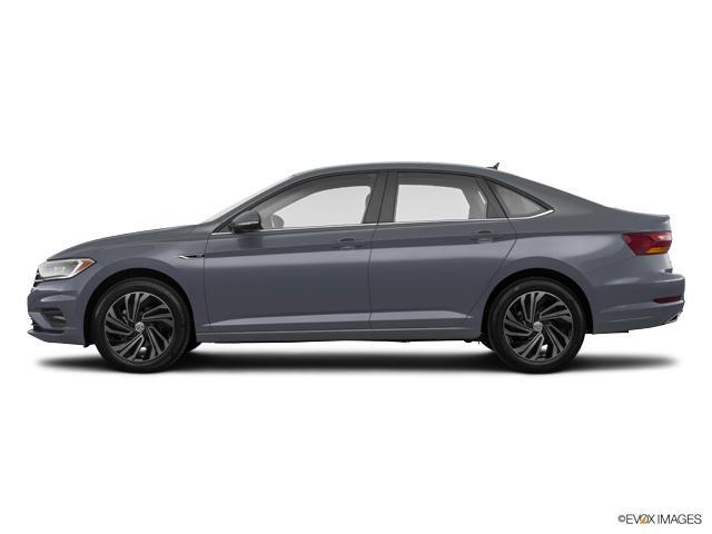 Platinum Gray Metallic 2019 Volkswagen Jetta Car For Sale