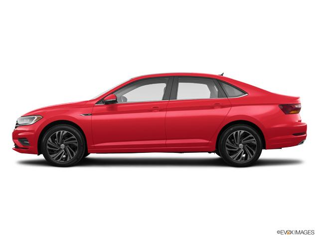 Red 2019 Volkswagen Jetta For Sale At Bergstrom Automotive