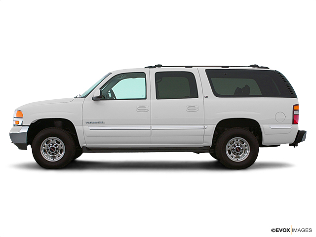 2002 GMC Yukon XL Vehicle Photo in Souderton, PA 18964-1038