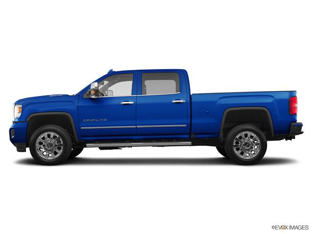 Lawrence Hall Abilene >> Abilene Blue Metallic 2019 GMC Sierra 2500HD: New Truck ...