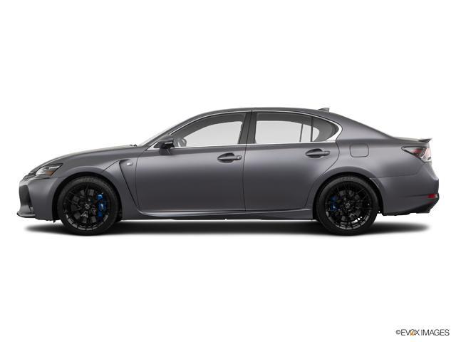 Fort Worth New 2019 Lexus GS F Matte Nebula Gray: Car for ...