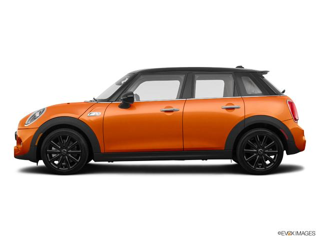 New 2019 Mini Cooper S Hardtop 4 Door Solaris Orange