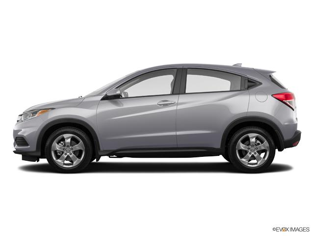 Nissan Dealership In Md >> Lunar Silver Metallic 2019 Honda HR-V LX AWD CVT for Sale ...