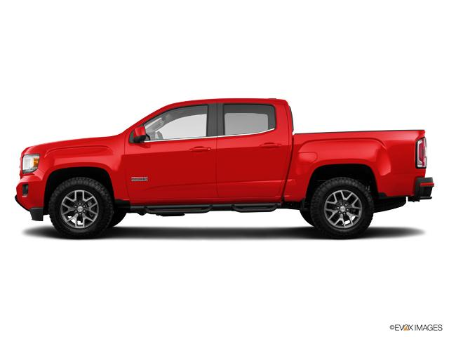 Lawrence Hall Abilene >> Abilene Cardinal Red 2019 GMC Canyon: New Truck for Sale ...