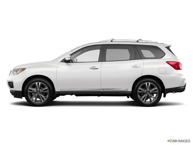 Nissan Dealership In Md >> 2019 Nissan Pathfinder for Sale in Bowie - 5N1DR2MM4KC591107