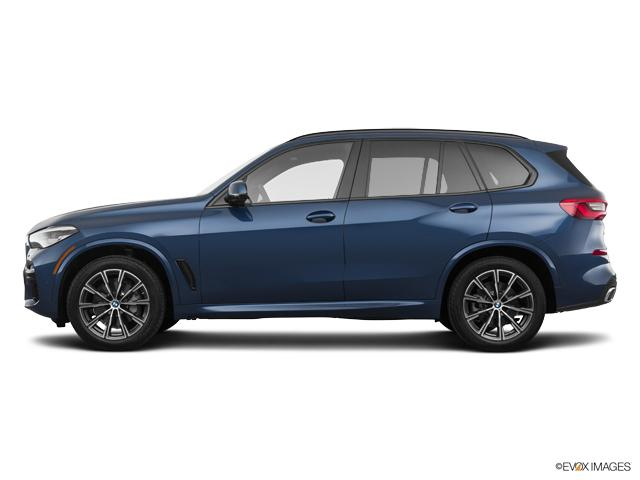 Sewell BMW Grapevine >> New 2019 BMW X5 xDrive40i Phytonic Blue Metallic: Suv for Sale - 5UXCR6C55KLL03885