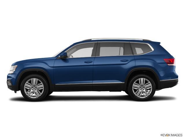 2019 Volkswagen Atlas For Sale In Georgetown