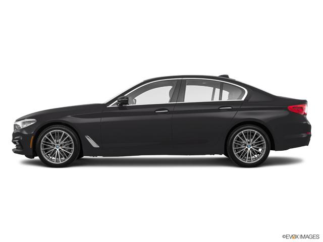 Sewell BMW Grapevine >> Used 2019 BMW 530i Dark Graphite Metallic: Car for Sale - WBAJA5C55KWW02749