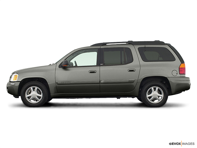 2003 GMC Envoy XL Vehicle Photo in Bend, OR 97701