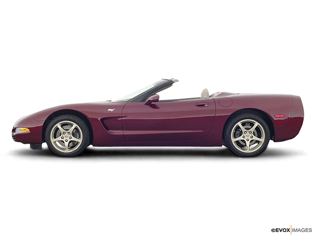 2003 Chevrolet Corvette Vehicle Photo in Baton Rouge, LA 70806