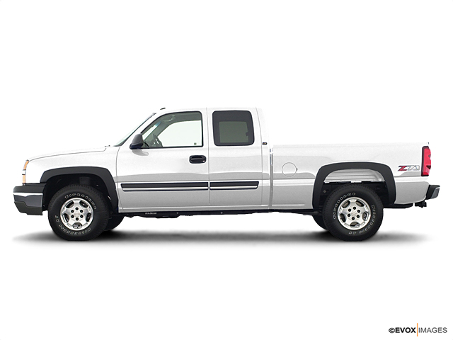 2003 Chevrolet Silverado 1500 Vehicle Photo in Quakertown, PA 18951