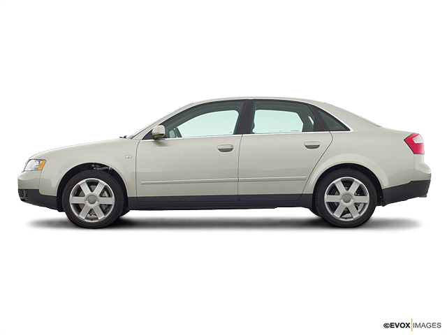 2003 Audi A4 Vehicle Photo in Colorado Springs, CO 80905