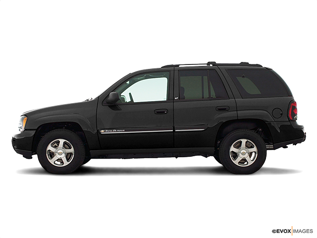 2003 Chevrolet TrailBlazer Vehicle Photo in Souderton, PA 18964-1038
