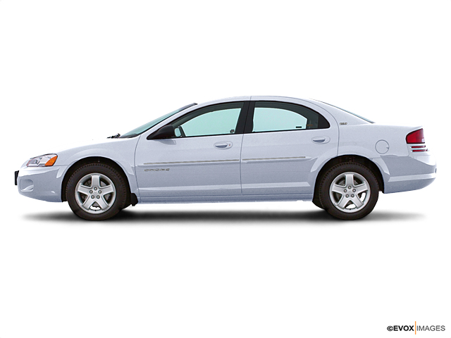 2003 Dodge Stratus Vehicle Photo in Madison, WI 53713