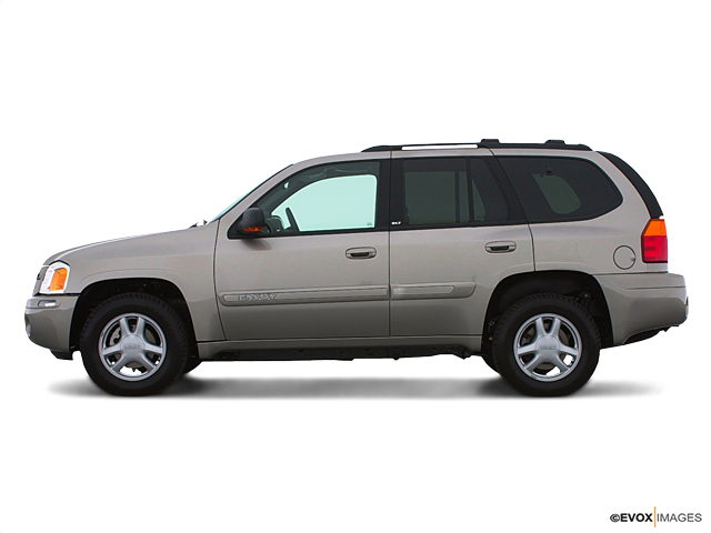 2003 GMC Envoy Vehicle Photo in Greeley, CO 80634