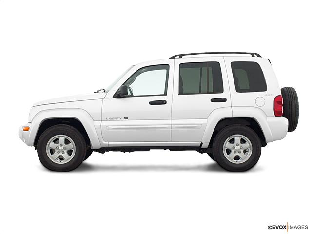 2003 Jeep Liberty Vehicle Photo in Austin, TX 78759