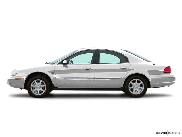 2003 Mercury Sable Vehicle Photo in Midlothian, VA 23112