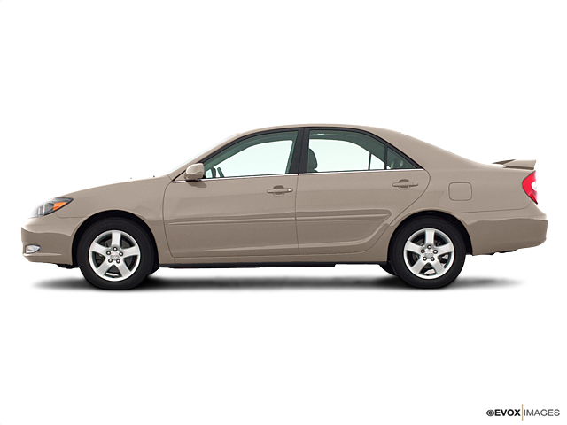 2003 Toyota Camry Vehicle Photo in Portland, OR 97225