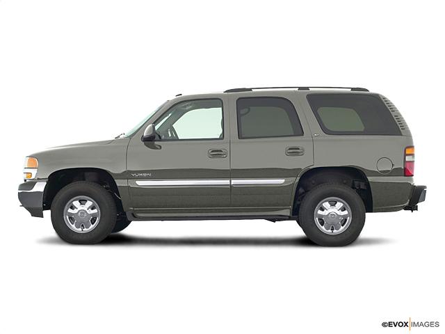 2003 GMC Yukon Vehicle Photo in Bend, OR 97701