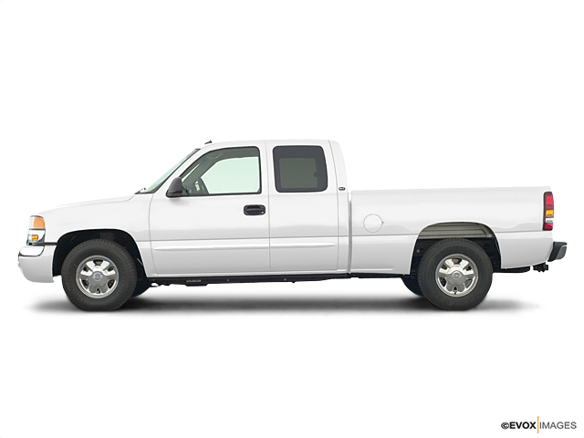 2003 GMC Sierra 2500 Vehicle Photo in Bend, OR 97701