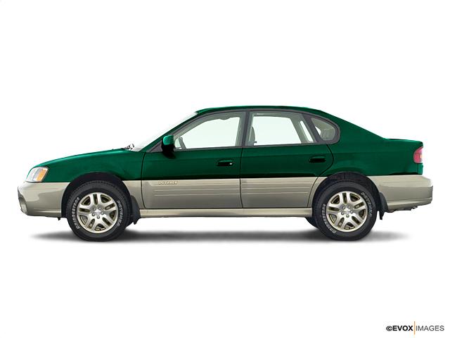 2003 Subaru Legacy Vehicle Photo in San Antonio, TX 78254