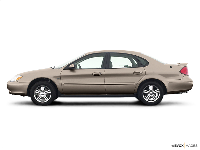 2003 Ford Taurus Vehicle Photo in Rockford, IL 61107