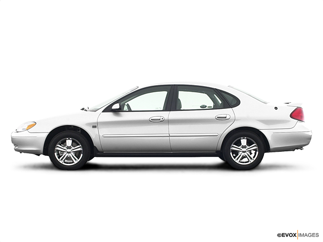 2003 Ford Taurus Vehicle Photo in Colorado Springs, CO 80920